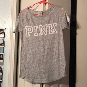 ▪️SIZE SMALL TEE (PINK)▪️